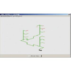 Xtralis VESDA ASPIRE2 Pipe Network Design Software - ATP