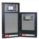 Fire-indication-panels